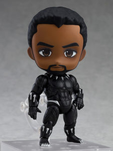 Black Panther Infinity Edition DX Ver. – Avengers: Infinity War – Nendoroid