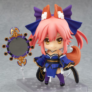 Caster – Fate/EXTRA – Nendoroid