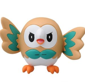 Rowlet – Monster Collection EX EMC_02