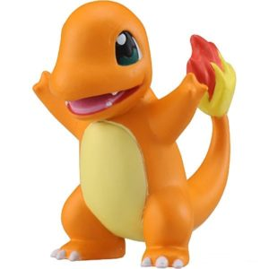 Charmander – Monster Collection EX EMC_16