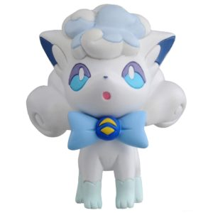 Vulpix Alola – Monster Collection EX EMC-30