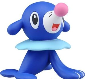 Popplio – Monster Collection EX EMC_03
