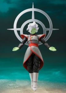 Zamasu Potara – Dragon Ball: Super – S.H.Figuarts