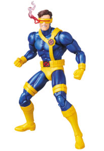 Cyclops – (Comic Ver.) – Mafex