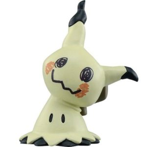 Mimikyu – Monster Collection EX EMC_09