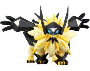 Necrozma – Monster Collection EX EHP-13