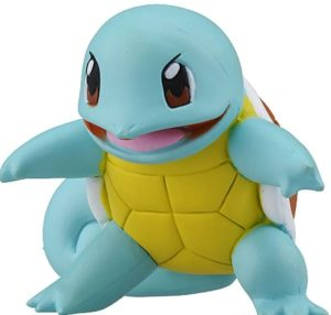 Squirtle – Monster Collection EX EMC_17