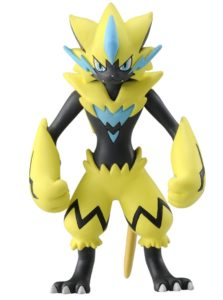 Zeraora – Monster Collection EX ESP-03