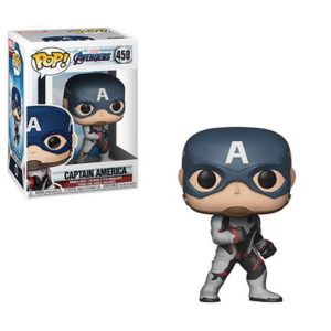 Captain America – Avengers: Endgame – Pop! Vinyl Figure