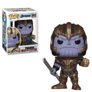 Thanos – Avengers: Endgame – Funko Pop