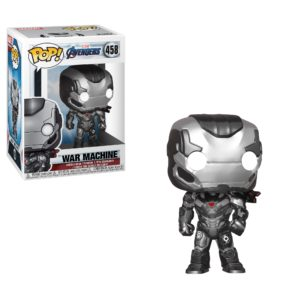 War Machine – Avengers: Endgame – Pop! Vinyl Figure