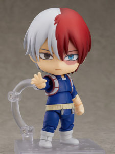 Shoto Todoroki – Hero's Edition – Nendoroid