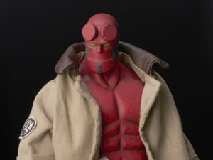 Hellboy Standard Version