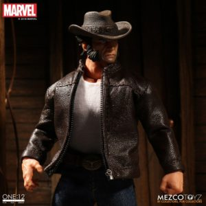 Old Man Logan – Marvel – One:12 Collective – Mezco Toyz