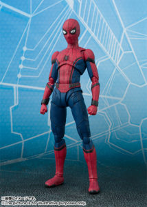Spider-man (Spider-man: Far From Home) – S.H.Figuarts