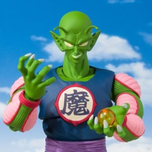 King Piccolo – Bandai Premium – Limited Edition – S.H.Figuarts