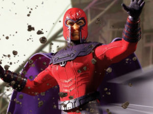 Magneto – Marvel – One:12 Collective – Mezco Toyz