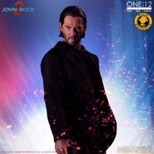 John Wick: Chapter 2 – Deluxe Edition