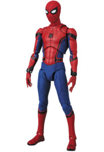 Spider-man (Homecoming Ver.1.5) – MAFEX