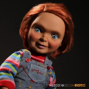 Good Guys 15″ Chucky Talking Doll – MEZCOTOYZ