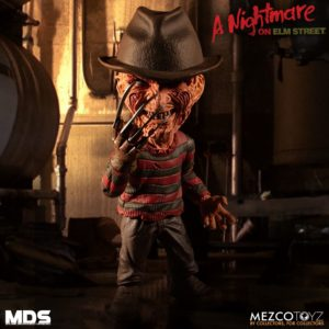 A Nightmare on Elm Street – Freddy Krueger – Living Dead Dolls Presents