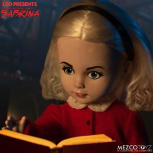 Living Dead Dolls Presents: Chilling Adventures of Sabrina – MEZCOTOYZ