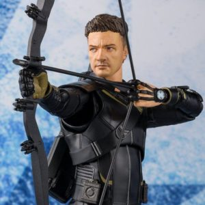 Hawkeye (Avengers: Endgame) – S.H.Figuarts – Bandai Premium Limited Edition