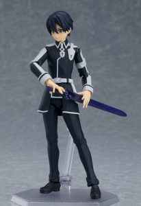 Kirito Alicization Ver. – Sword Art Online: Alicization – Figma