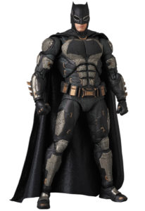 Batman Tactical Suit – Justice League – MAFEX