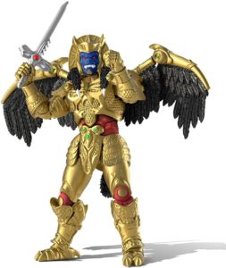 Power Rangers Lightning Collection 6-Inch – Mighty Morphin Goldar