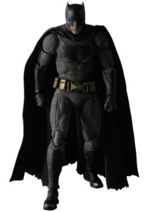 Batman – Justice League – MAFEX