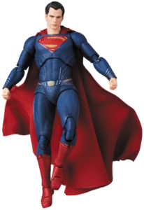 Superman – Justice League – MAFEX