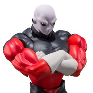 Jiren – Dragon Ball Super – S.H.Figuarts