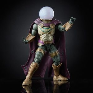 Mysterio – Spider-Man: Far From Home Marvel Legends Marvel's