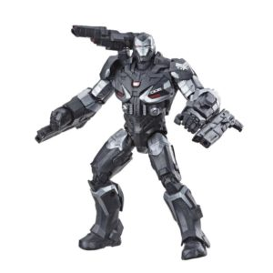 War Machine – Avengers: Endgame Marvel Legends