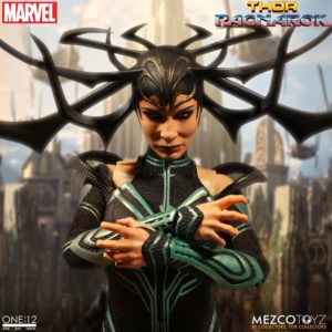 Hela Ragnarok – One:12 Colletive