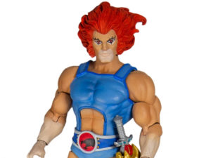 Lion-O – Thundercats Ultimate