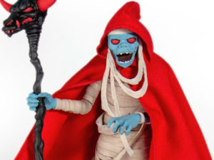 Mumm-Ra – Thundercats Ultimate