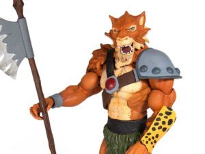 Jackalman – Thundercats Ultimate