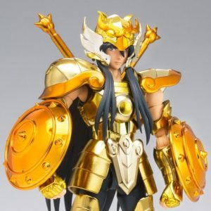 Libra Shiryu – Myth Cloth EX – Limited Edition