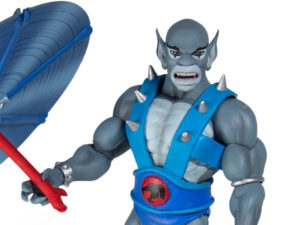 Panthro – Thundercats Ultimate