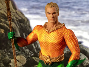 Aquaman – DC Comics One:12 Collective – Mezco Toyz