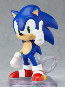 Sonic the Hedgehog – Nendoroid