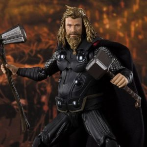 Thor (Avengers: Endgame) – S.H.Figuarts – Bandai Premium Limited Edition