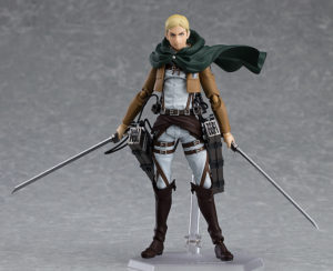 Erwin Smith – Figma