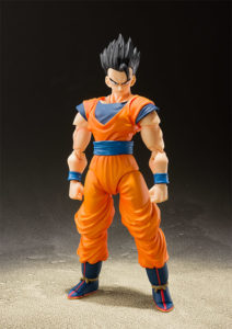 Ultimate Son Gohan – S.H.Figuarts – Event Exclusive Color Edition