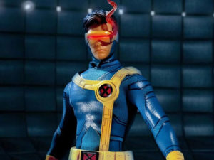 Cyclops – Marvel One:12 – Mezco