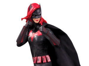 Batwoman (TV Series) Batwoman Limited Edition Statue
