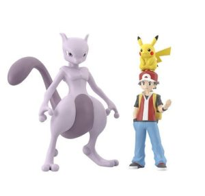 Pokemon Scale World Kanto (Set of 10)