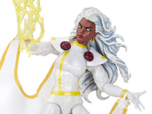 The Uncanny X-Men Marvel Legends Retro Collection Storm